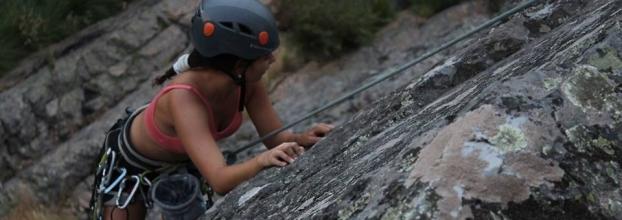 Curso Escalada Desportiva | Sport Climbing Course