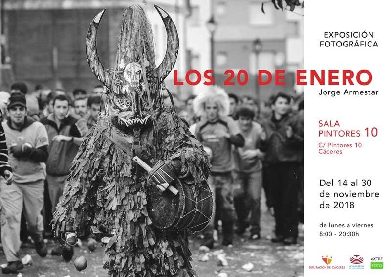 EXPOSICIÓN | 'Los 20 de Enero'