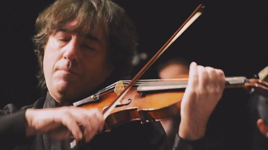 29 Festival de Música BAC Credomatic. Orquesta de Cámara de Lituania y Dmitri Berlinsky