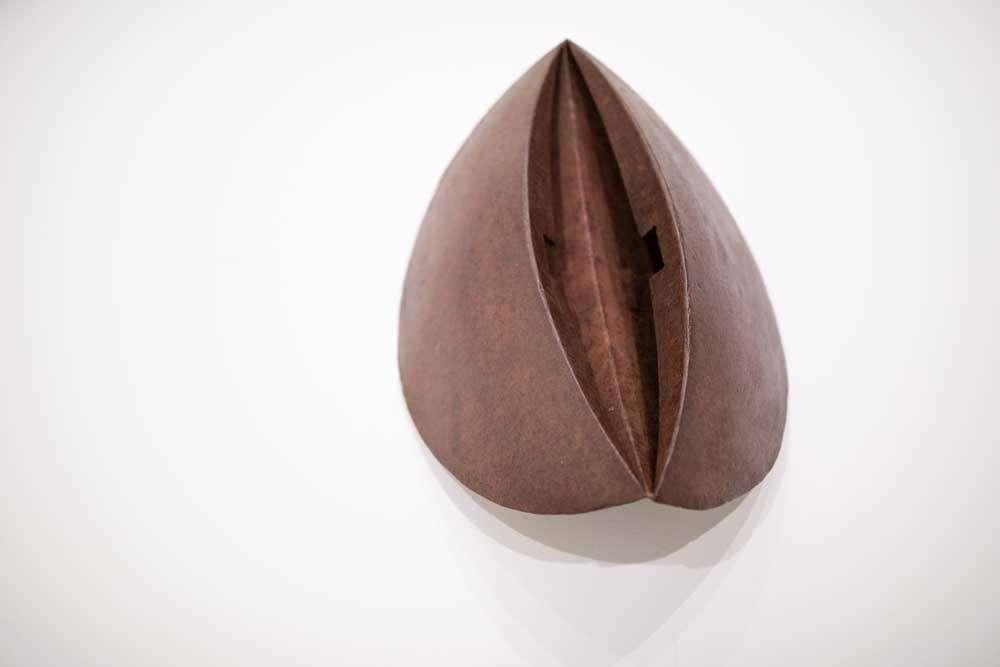 De re metallica | Esculturas de Gonçalo Jardim