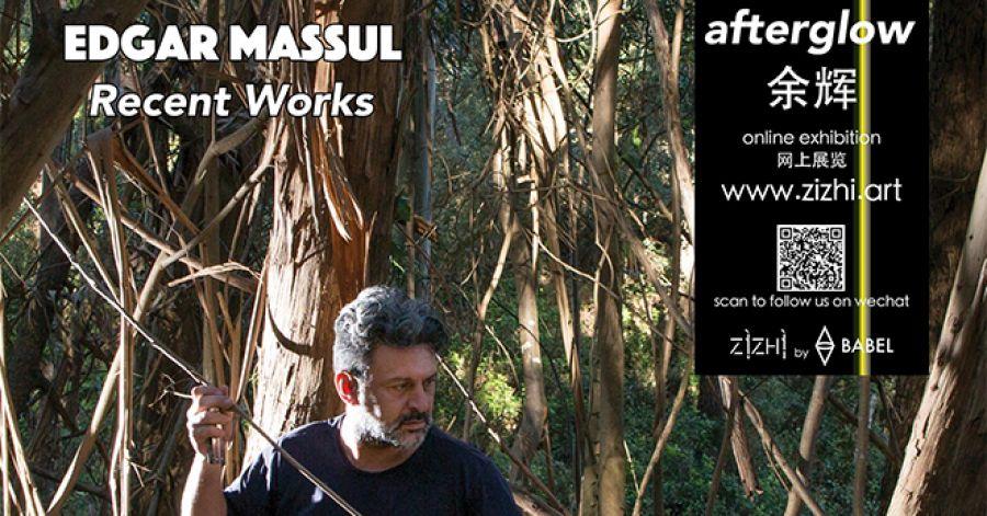 Edgar Massul - recent works - online viewing room