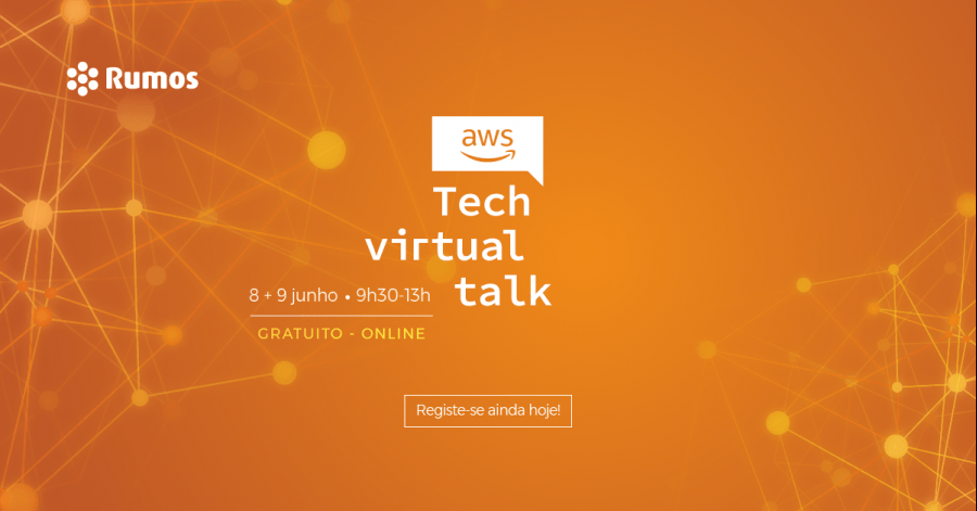 AWS Tech Virtual Talk