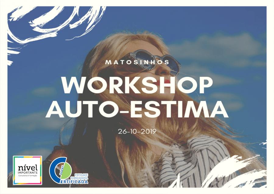 Workshop - Auto-Estima