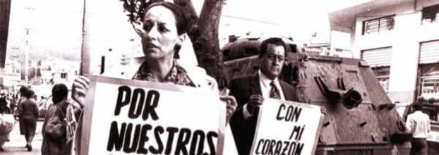 Con mi corazón en Yambo. María Fernanda Restrepo. Ecuador. 2011