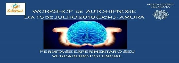 Workshop Auto-Hipnose