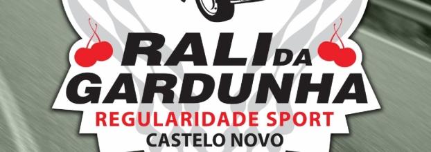 Rali da Gardunha 2018