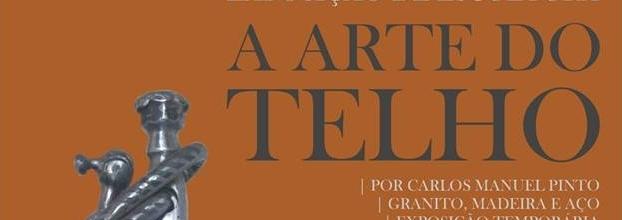 A Arte do Telho por Carlos M. Pinto