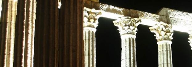 Visita Cultural a Évora