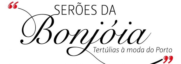 Serão da Bonjóia - Lendas do Porto – Volume IV