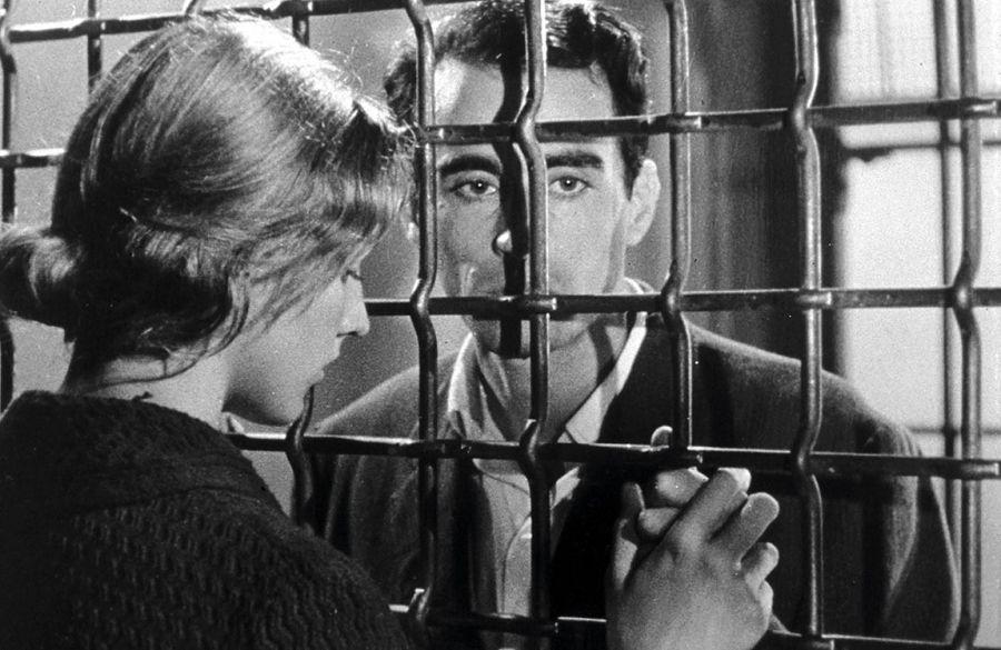 Pickpcocket. Robert Bresson. Francia. 1959