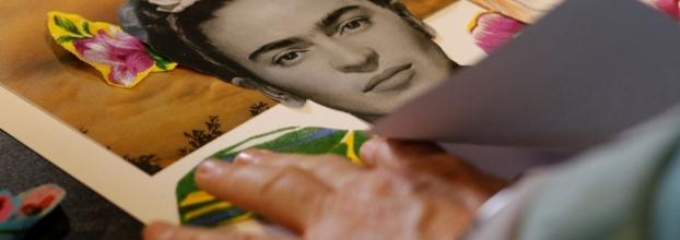 Workshop de Colagem | Mulheres Inspiradoras