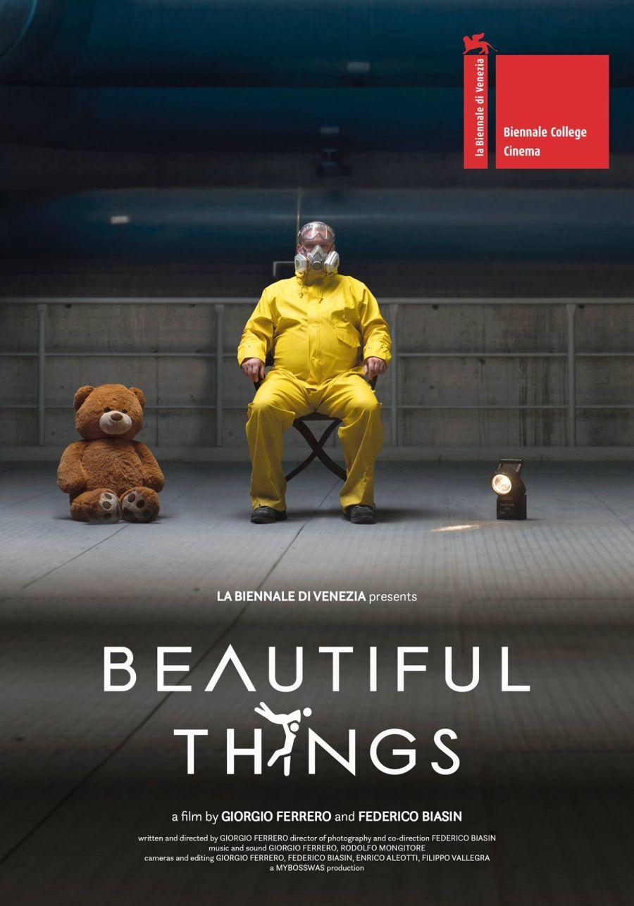 BEAUTIFULL THINGS Giorgio Ferrero e Federico Biasin (ITÁLIA, 2017, 94')