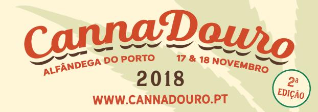 Cannadouro Feira Internacional do Cânhamo do Porto