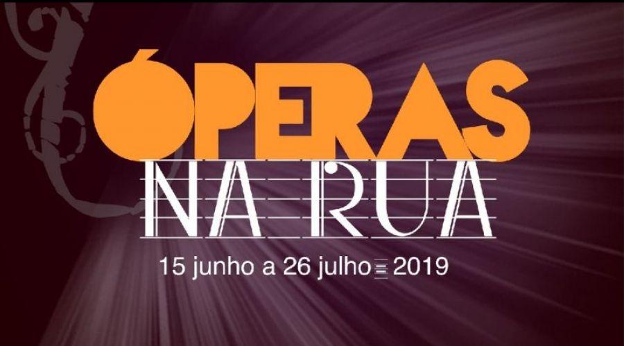 Óperas na Rua | Rio de Mouro
