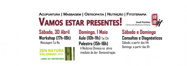 Clínica José Fontes - Acupuntura, Osteopatia e Massagem