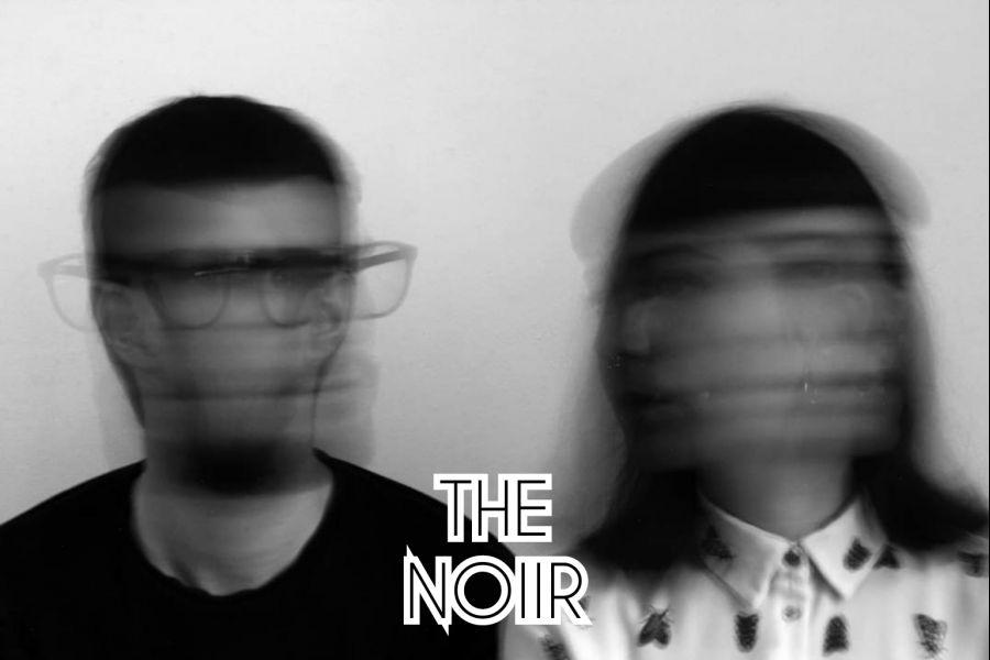 THE NOIIR