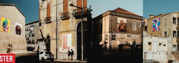 POSTER Mostra // Mostra de Arte Pública