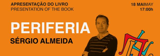 Apresentação do Livro 'Periferia' de Sérgio Almeida