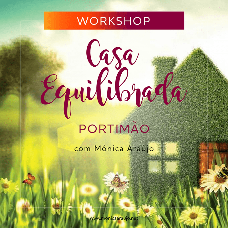 WORKSHOP CASA EQUILIBRADA