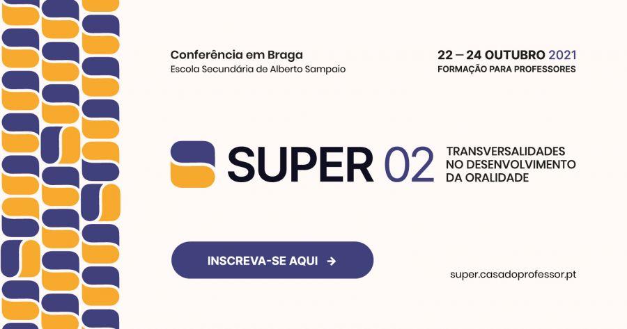 Conferência SUPER02