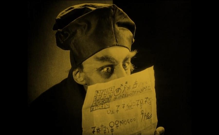 Cine-concerto 'Nosferatu, o vampiro'