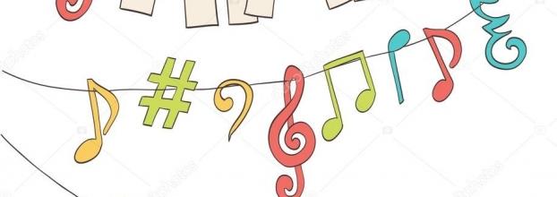 Workshop de música para crianças
