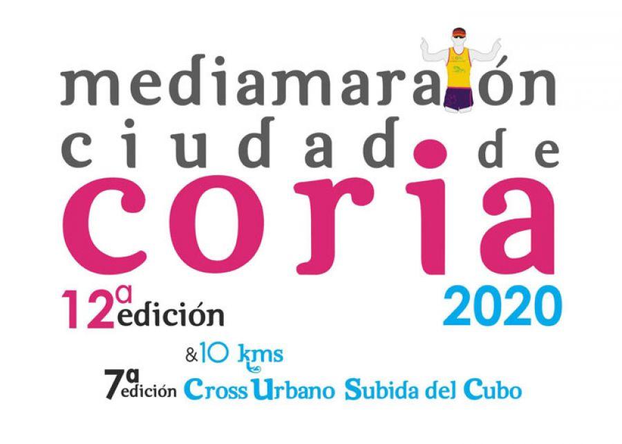 Media Maratón Ciudad de Coria