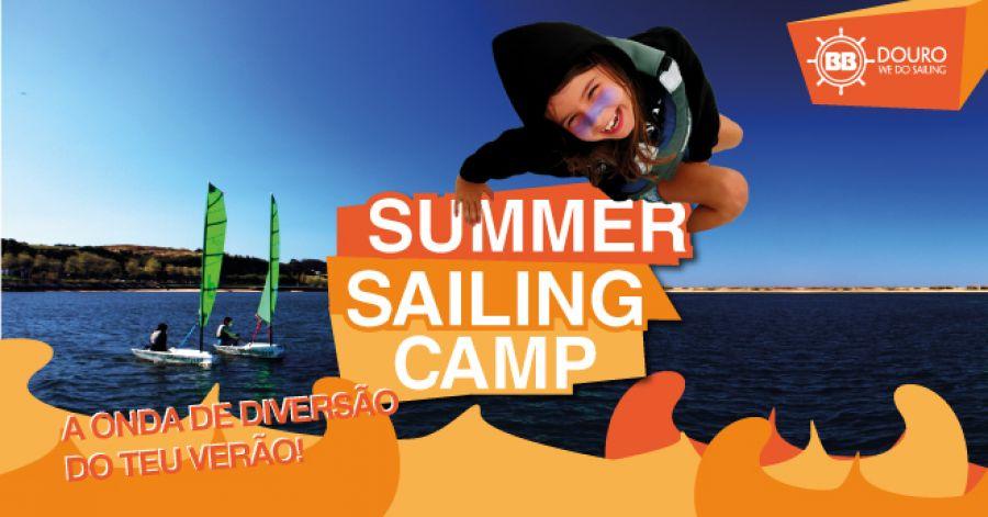 Summer Sailing Camp 2021
