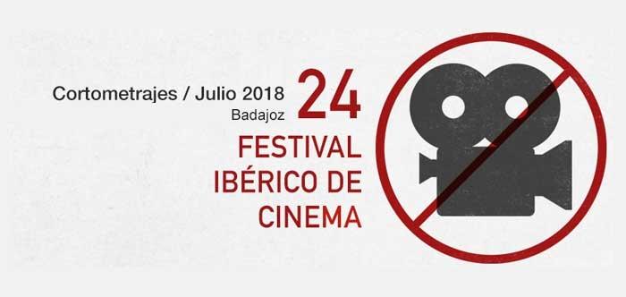 Festival Ibérico de Cinema – Badajoz
