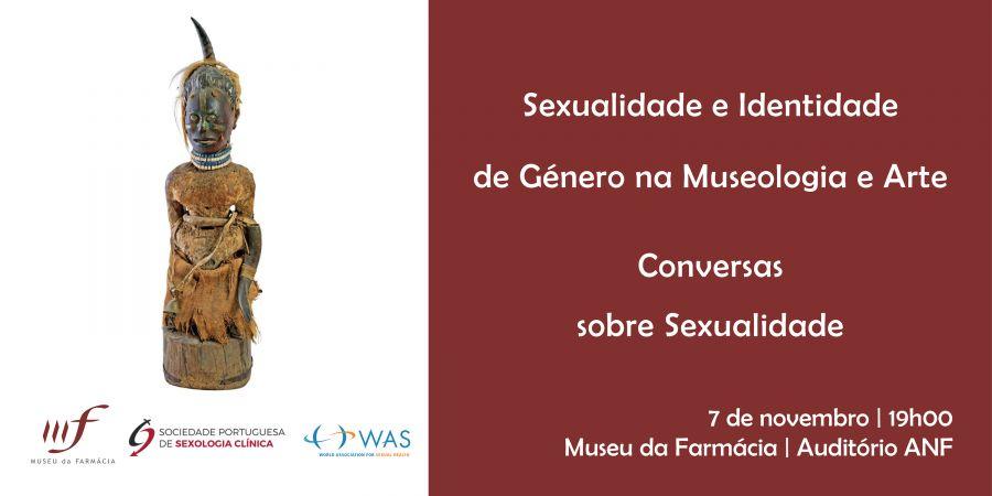 Sexualidade e Identidade de Género na Museologia e Arte