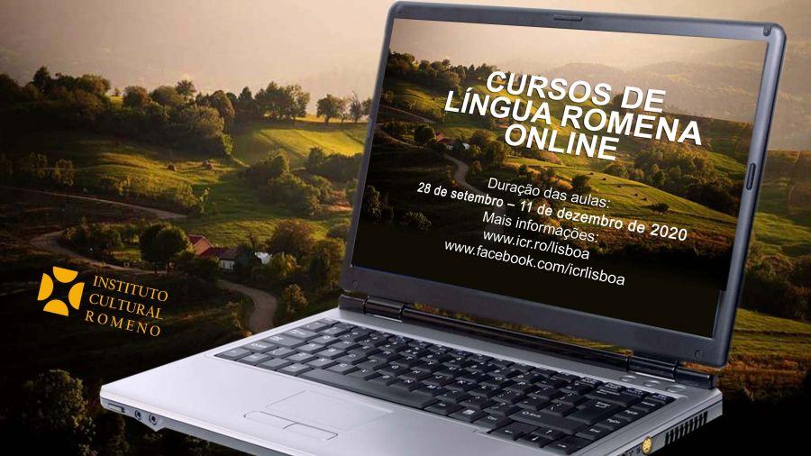 Cursos de língua romena online