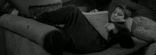 Los cuatrocientos golpes, de François Truffaut