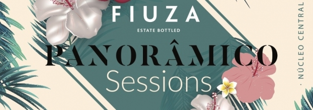 Panorâmico Sessions by FIUZA
