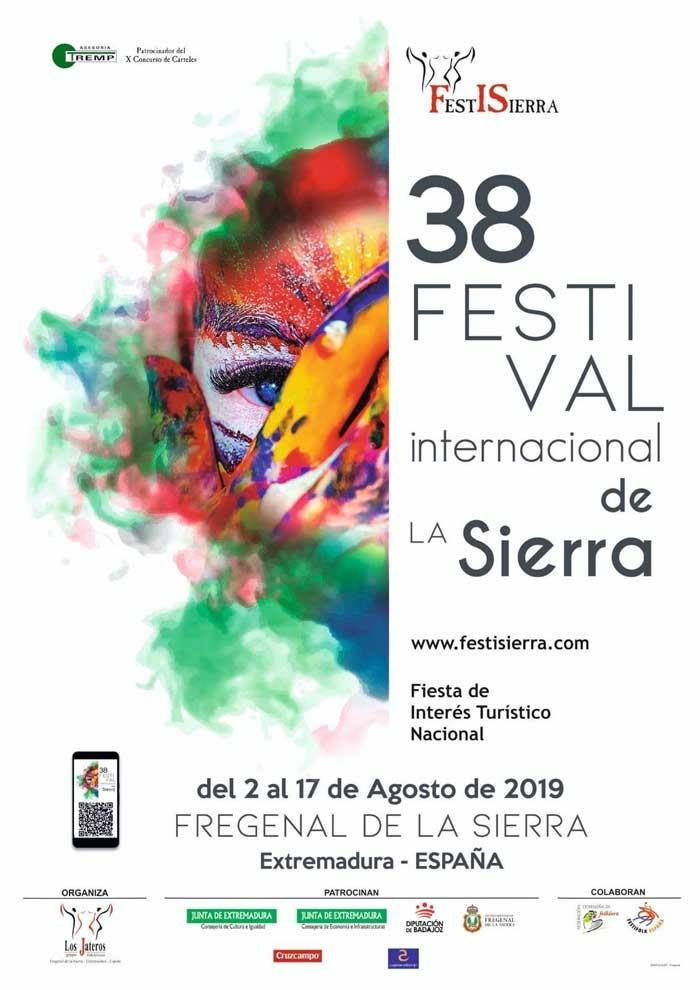 FESTISIERRA 2019 | 38 Edición