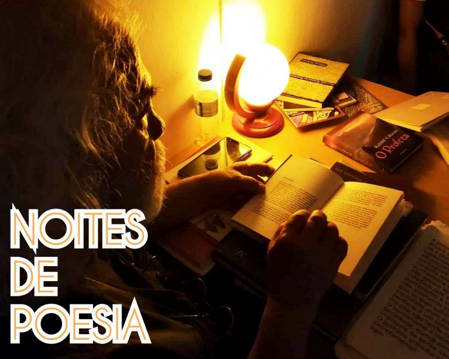Noites de Poesia