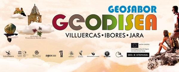 GEODISEA (GEOSABOR) | Domingo 11 de noviembre