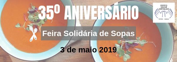 35º Aniversário do Centro Social Paroquial de Torres Vedras