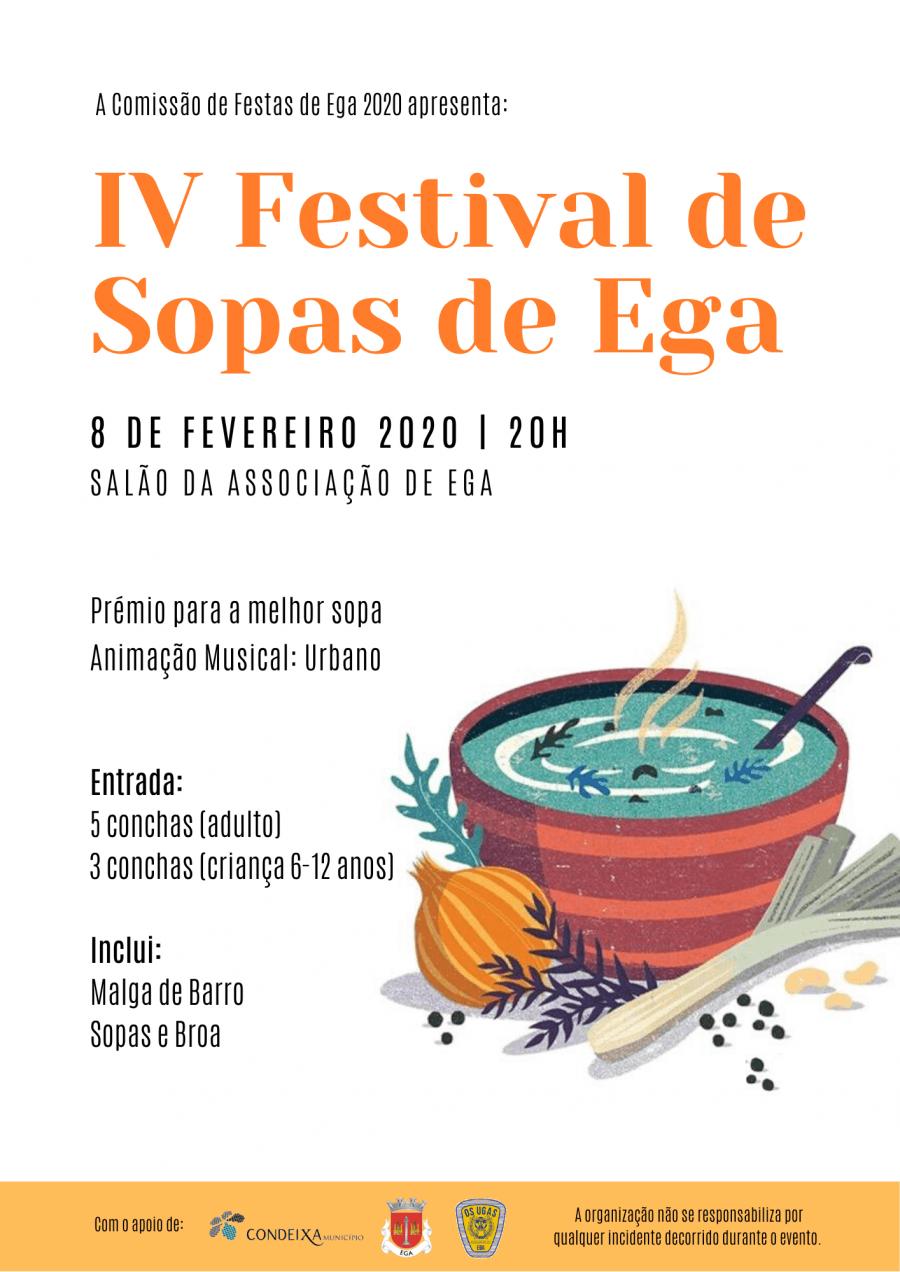 Festival de Sopas de Ega