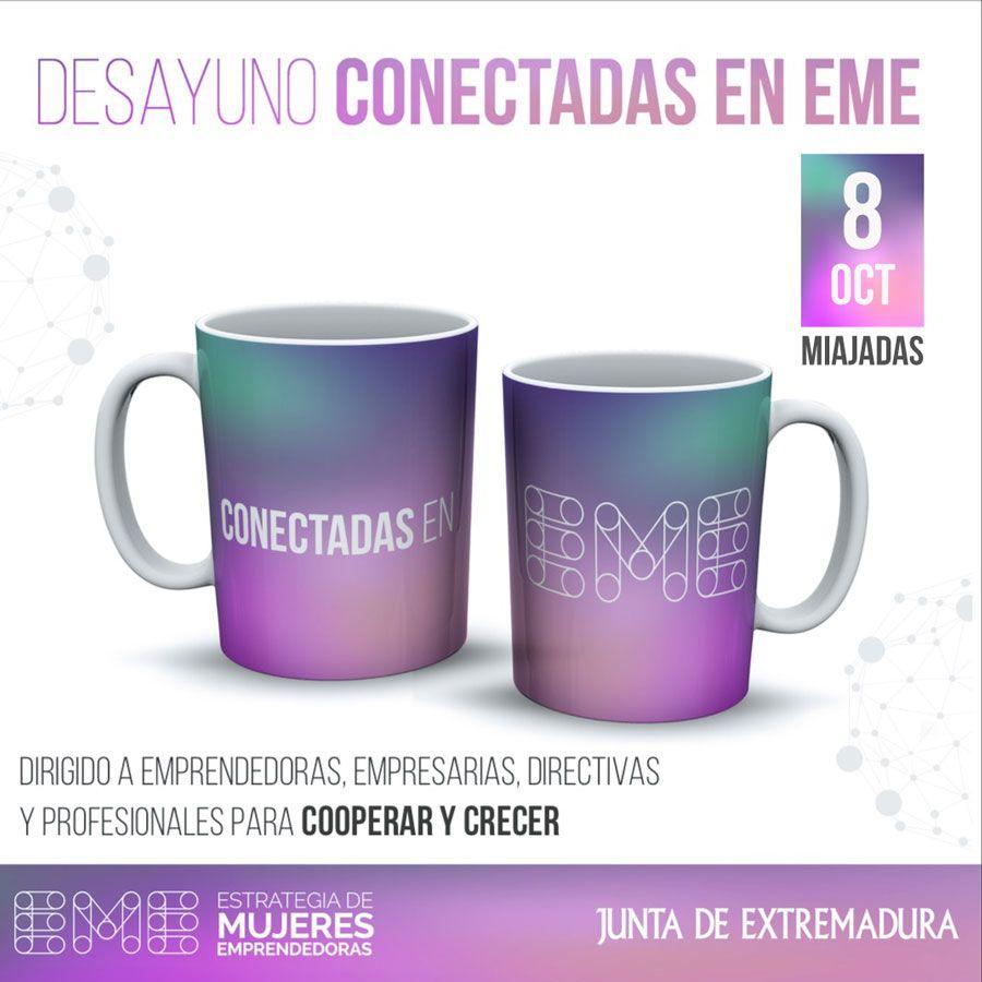 Conectadas en EME