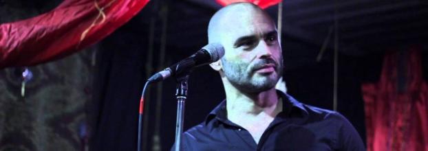 Tangos y Boleros de José Arturo Chacón