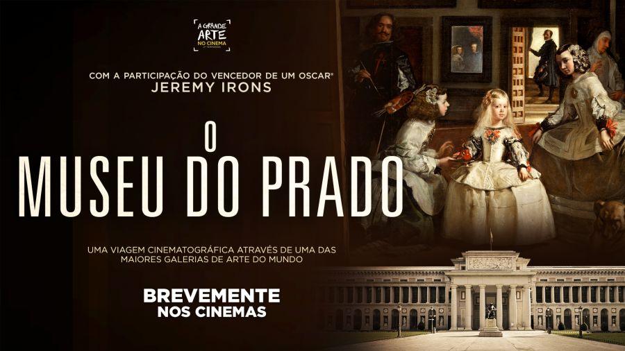 A Grande Arte no Cinema - O MUSEU DO PRADO