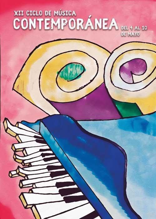XII Ciclo de Música Contemporánea | VIERNES