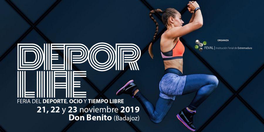 DEPORLIFE | Don Benito