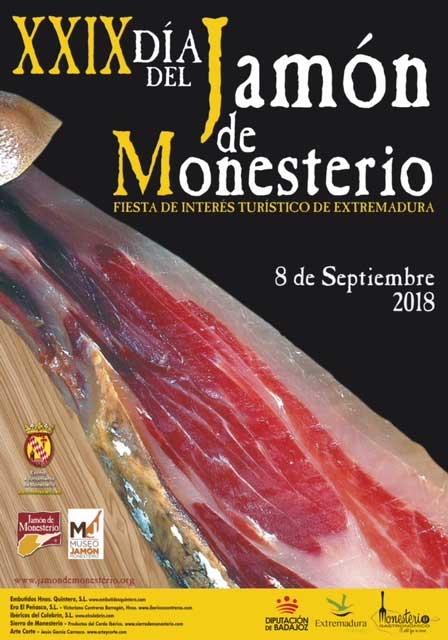 XXIX Día del Jamón en Monesterio