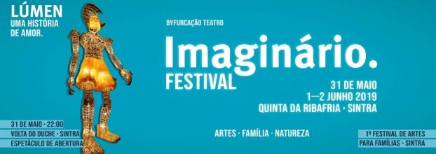 FESTIVAL IMAGINÁRIO