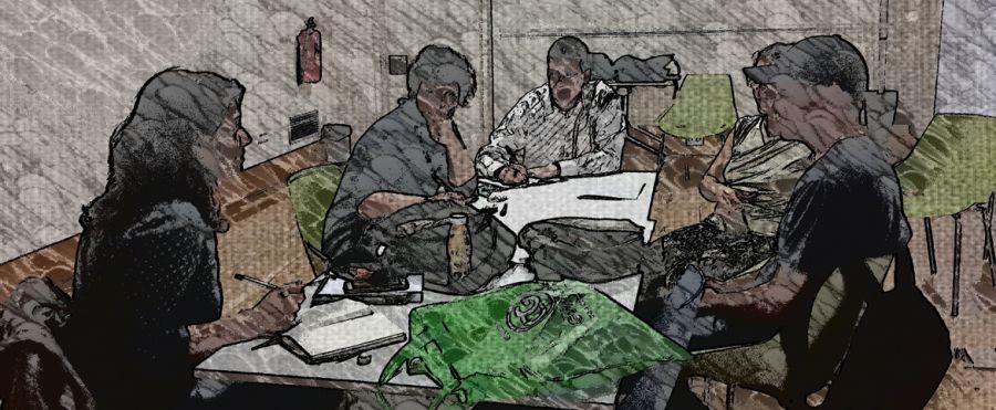 Escrita Criativa - aula aberta