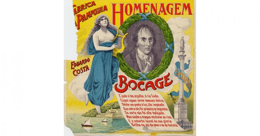 O Centenário De Bocage Em 1905 (em Portugal e no Brasil)