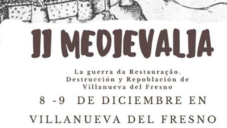 II Medievalia