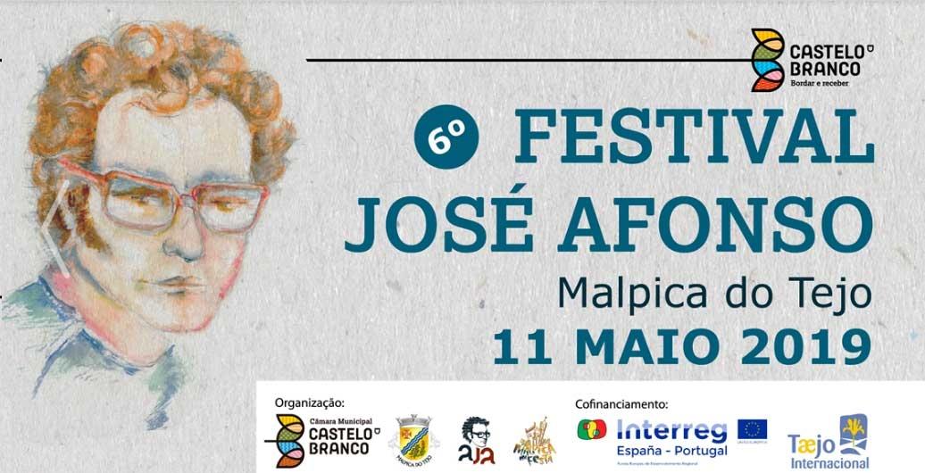 Festival José Afonso - Malpica Do Tejo 2019