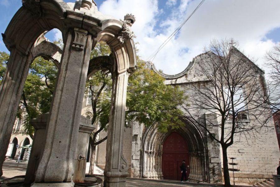 Roteiro Ruínas e Museu do Carmo e Convento da Trindade